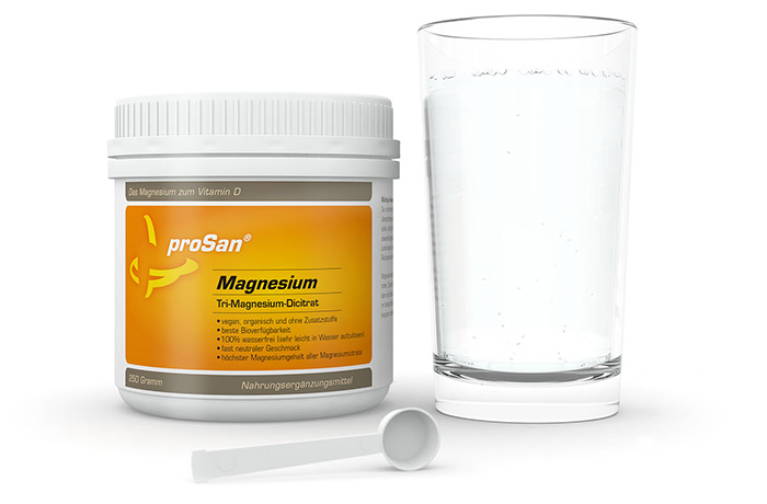 proSan Magnesium